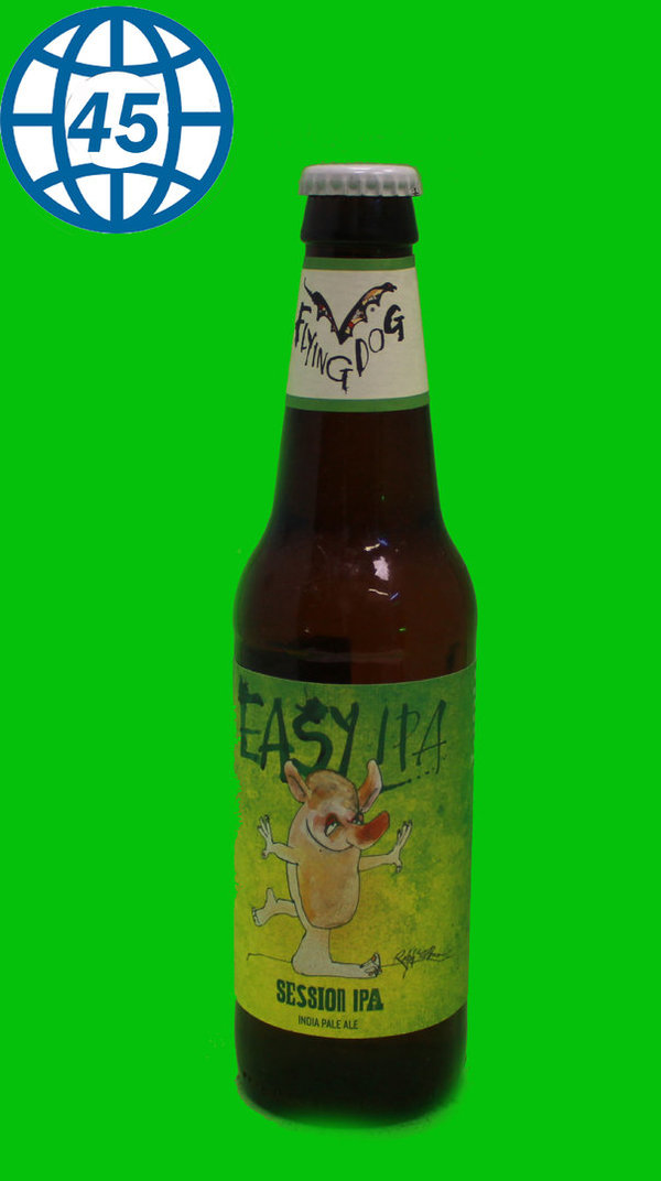Easy IPA 0,33L Alk 4,7% vol