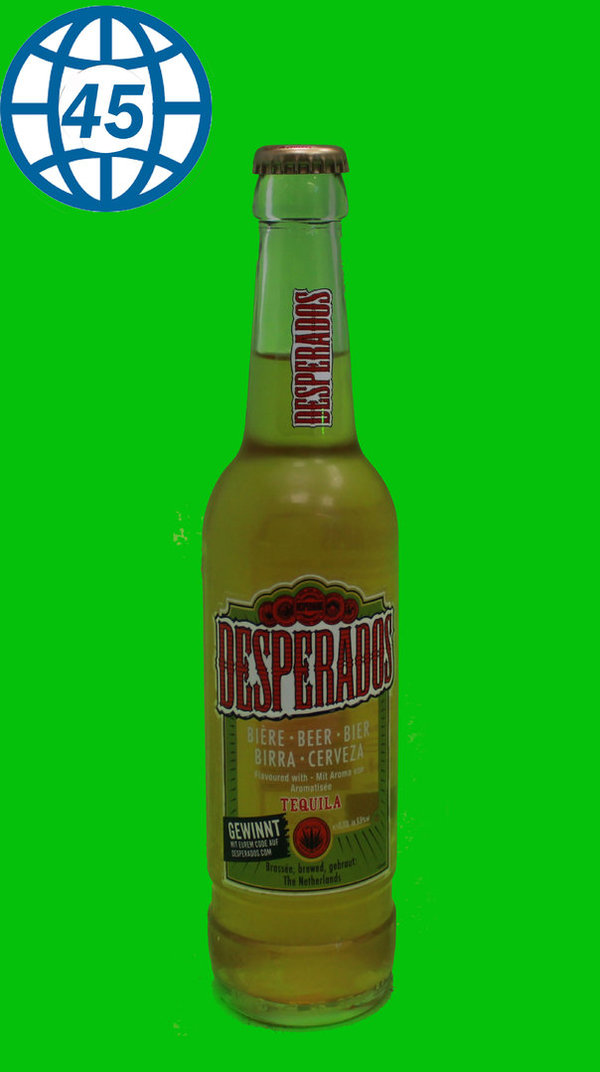 Desperados  0,33L Alk 5,9% vol