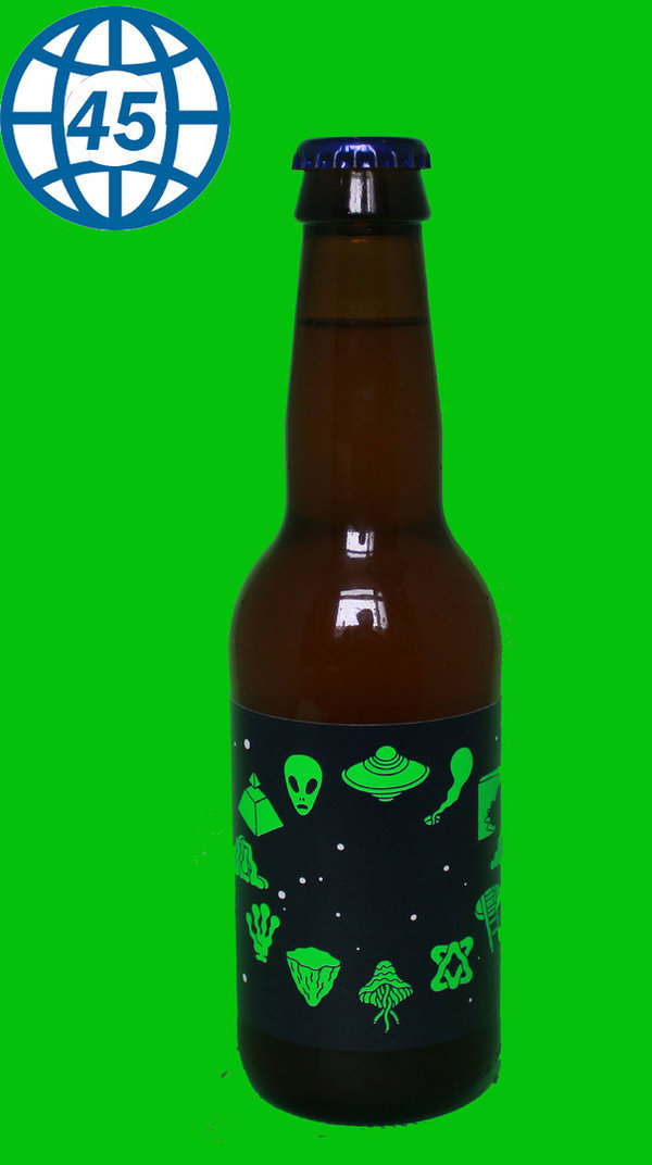 Omnipollo Zodiak 0,33L Alk 6,2% vol
