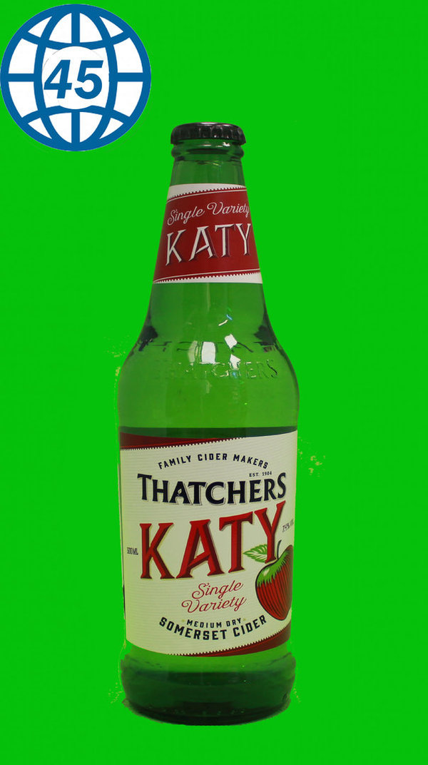 Thatchers Katy 0,5L Alk 7,4% vol